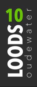 Logo LOODS10 Oudewater groot